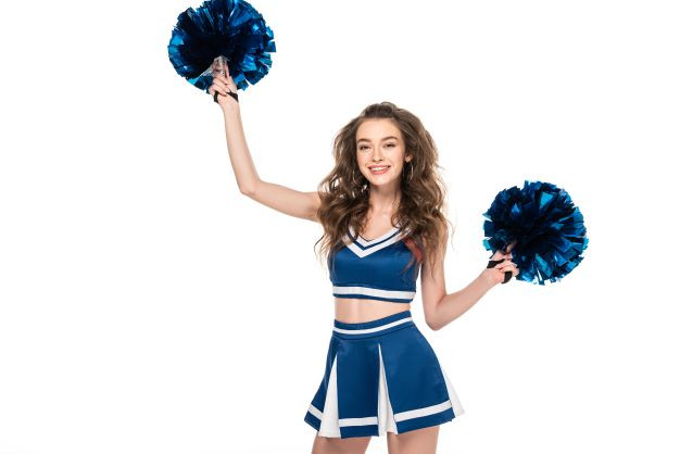 Kép a(z) Cheerleading óráról