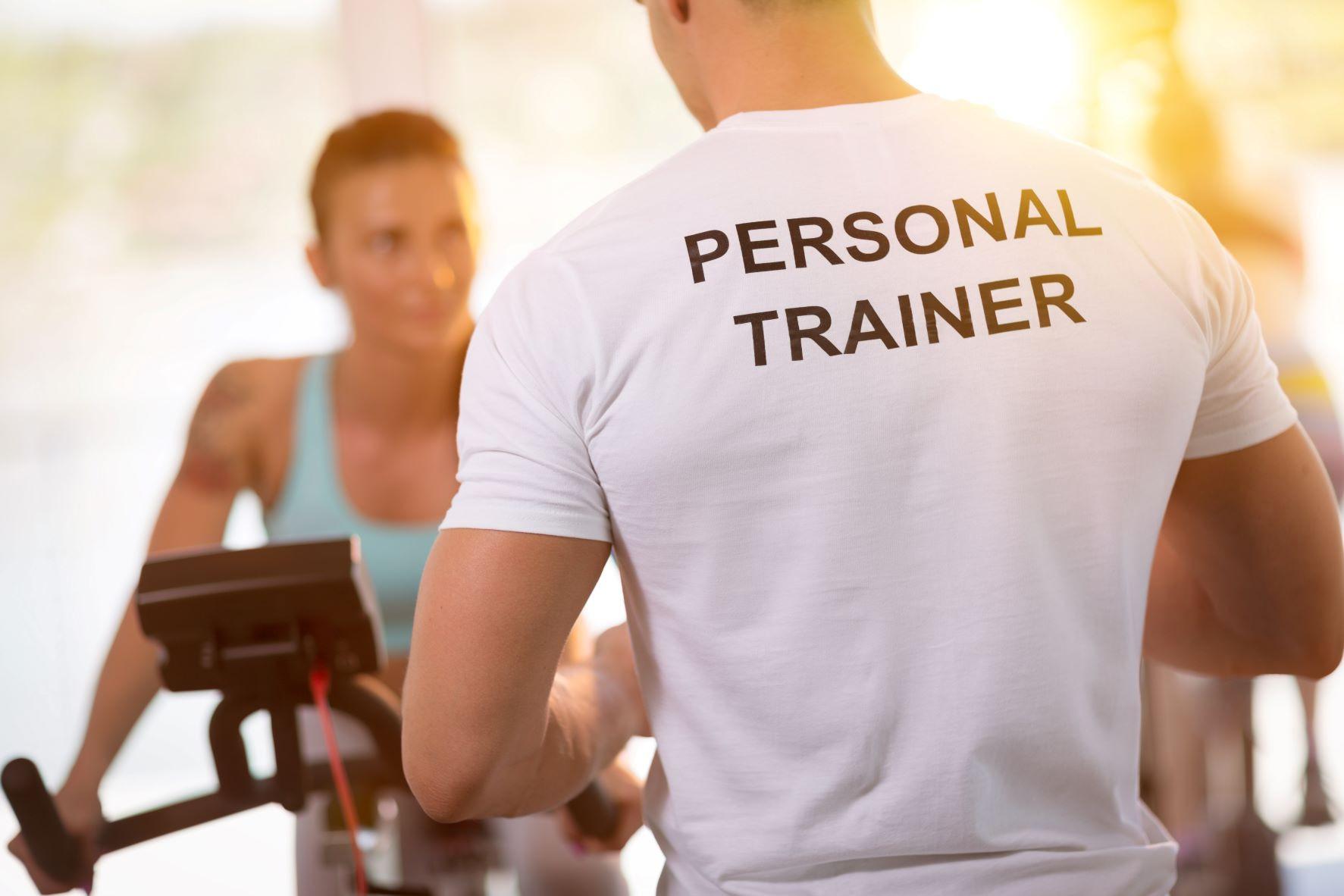 Kép a(z) Személyi edzés óráról