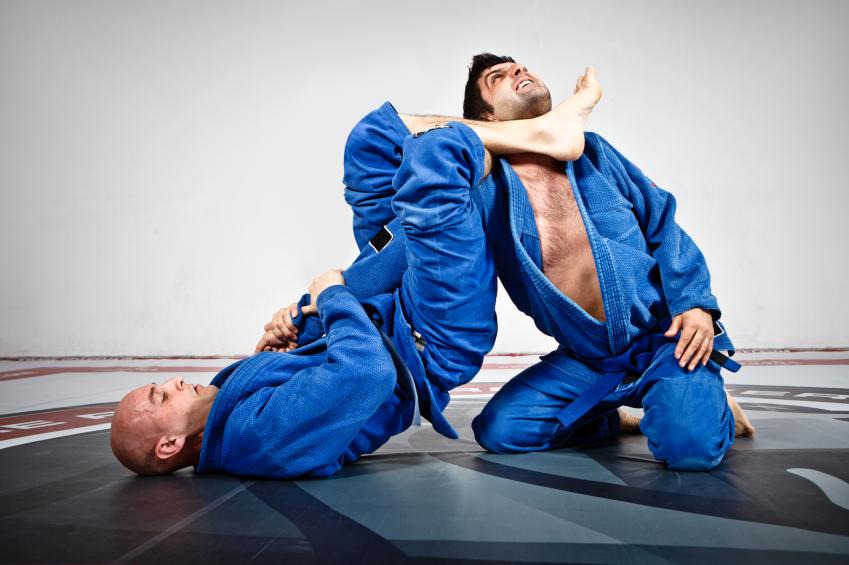 Kép a(z) Brazil Jiu Jitsu óráról