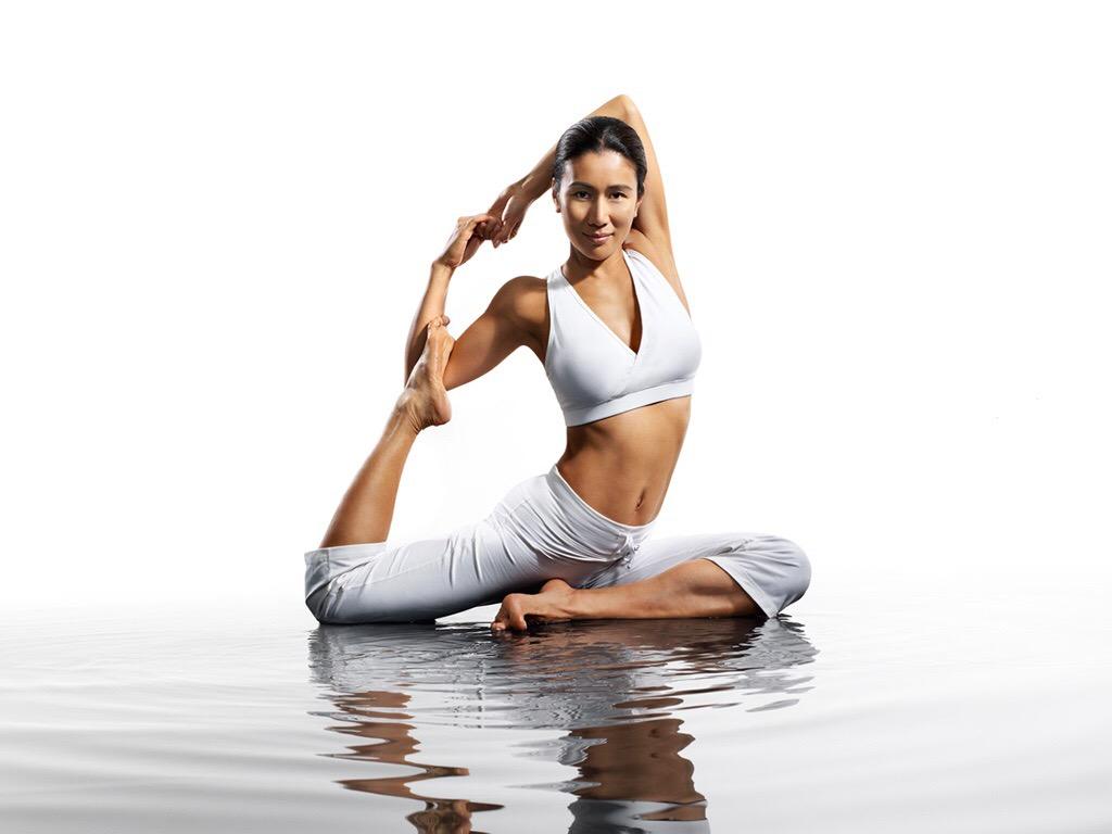 Kép a(z) Dinamikus jóga óráról