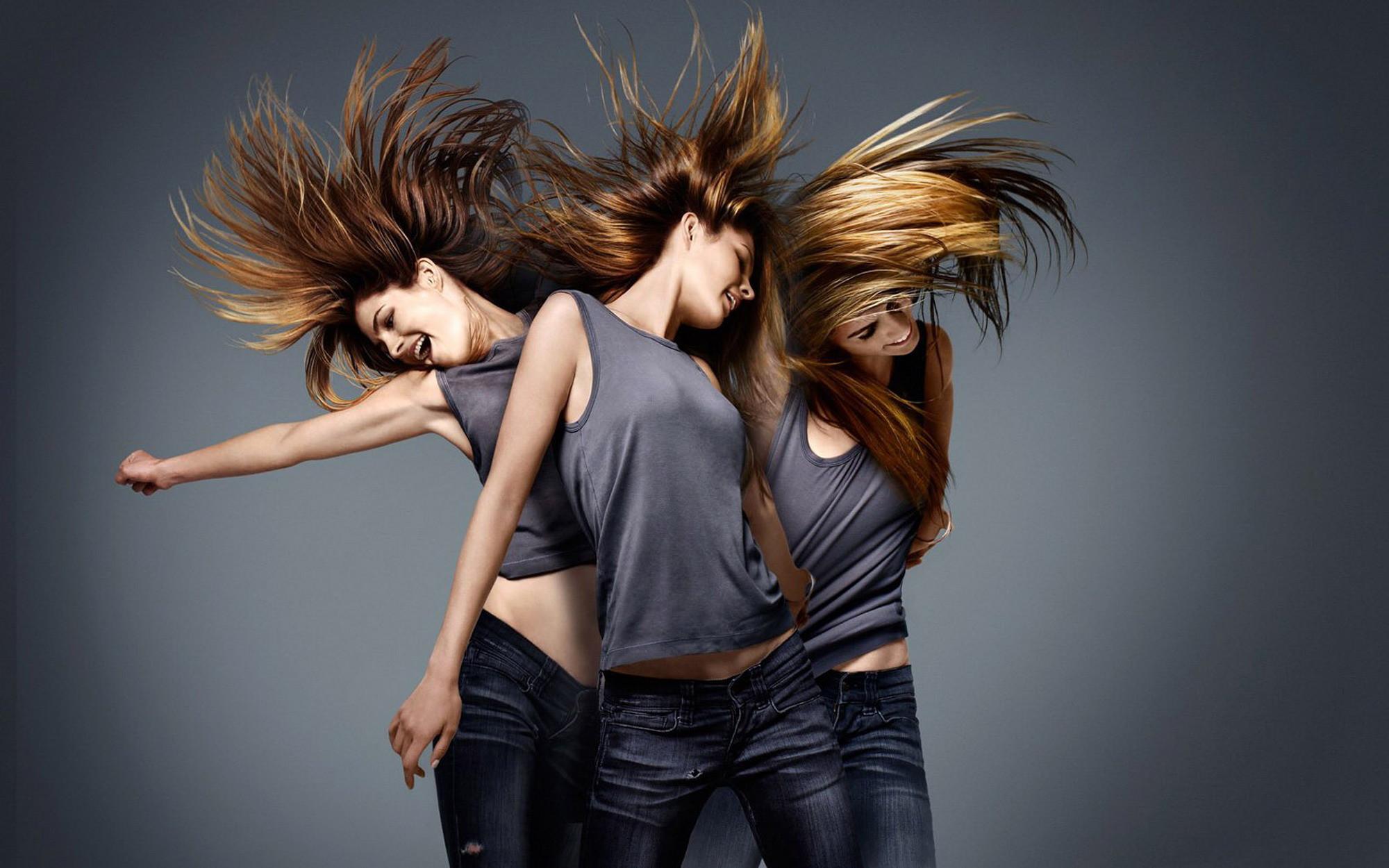 Kép a(z) Girly Dance - Kezdő óráról
