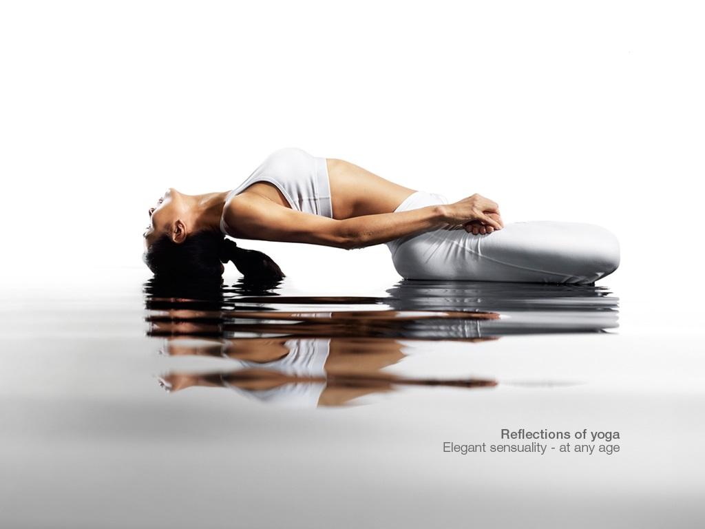 Kép a(z) Hatha yoga óráról