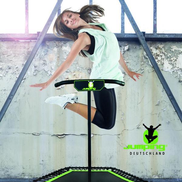Kép a(z) Jumping Fitness óráról